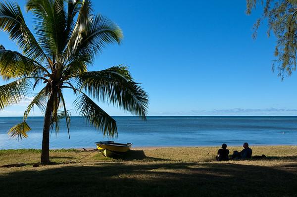 Rodrigues, Mauritius