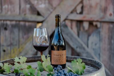 20191011 Gainey vineyard and wine