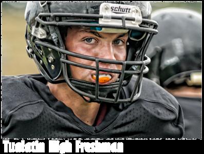 Tualatin High Football - Freshman