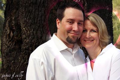 2010-02-07 James and Sally Brookgreen Gardens