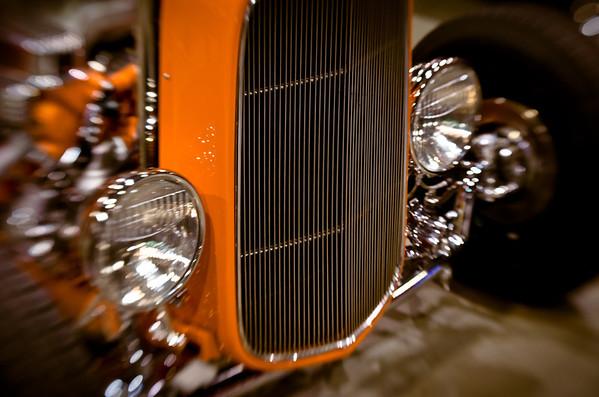 Portland Roadster Show 2013