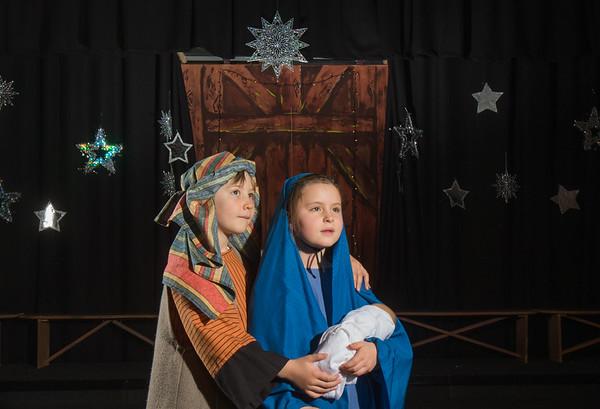 Pre Prep Nativity Kings Hall