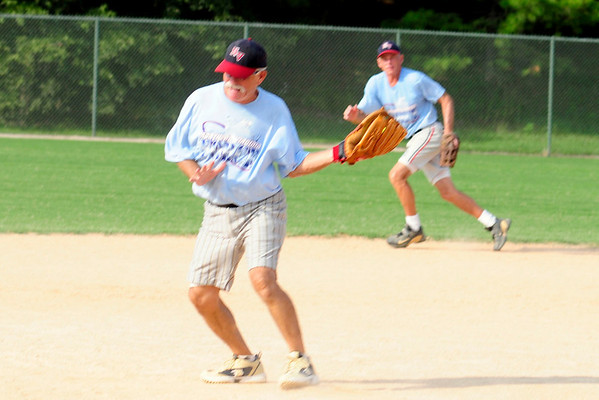 North Virgina Force vs BayState Bombers - only 8 pictures sorry