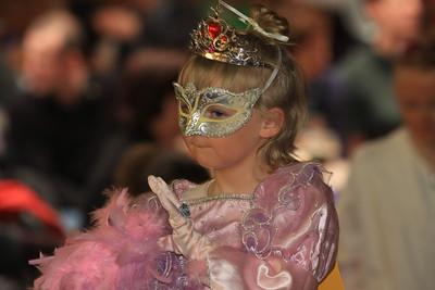 Kindercarnaval 2010 - Mini