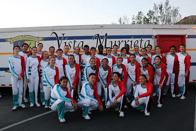 3-7-15 SCPA Competition @ Temescal Canyon High School