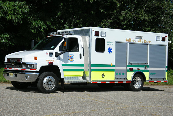 Wall Twp Emergency Medical Services
