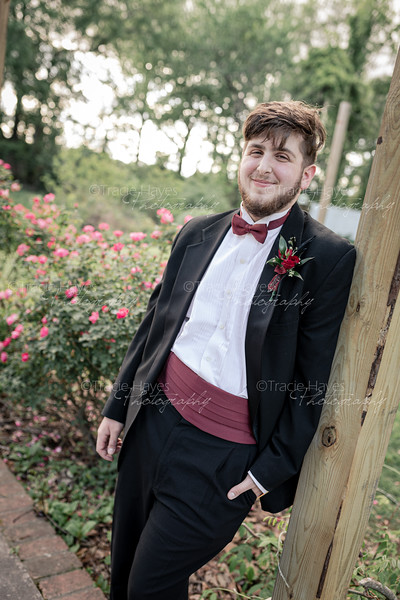 Senior Prom 2021 {Zach & Annaiah}
