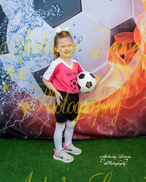 20210508 - # M6 Rookie Itsy Bitsy Strikers - Wellsfry