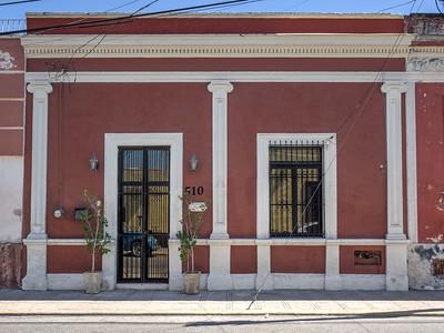 Casa de Dos Tortugas