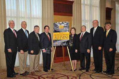 27977 WVU Business Economics Distinguished Alumni November 2011