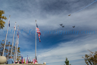 Veterans Day Observance 2013