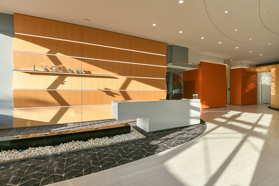 Commercial Interiors 400 K street NW and 301 M Street SE 5-24-18