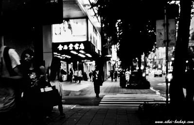 Acros 100 - Taipei