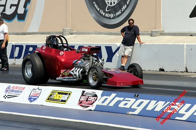 Figspeed West Coast Classic Bracket Race Super Pro Cars 6 14 2015