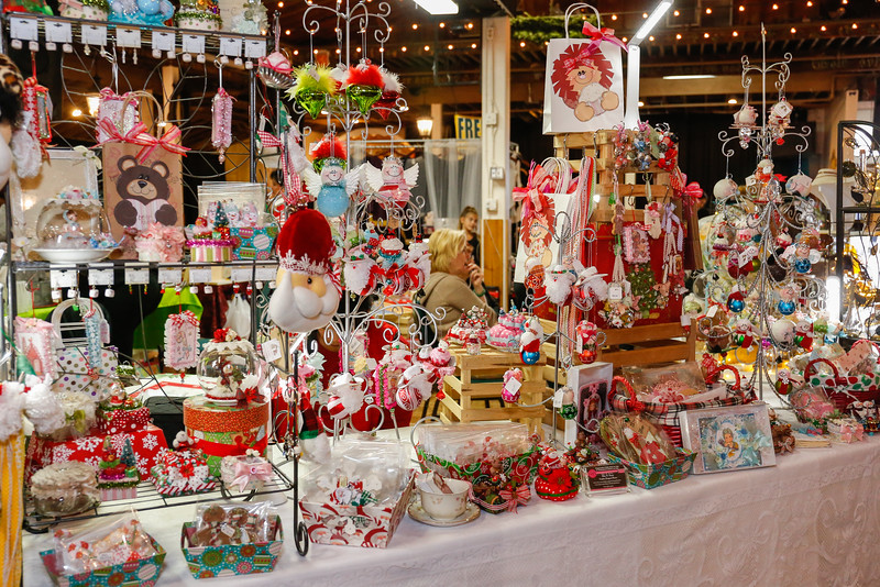 German Christmas Market 2016 -
