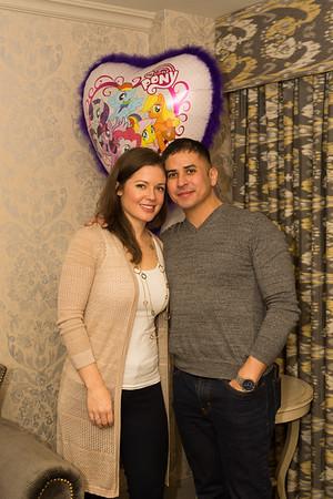 0210 Corey's Birthday Party