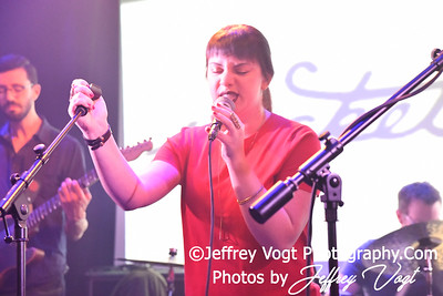 Photos, 04/11/2019 Pocket Bells, Indie Rock Band in Concert at Pie Shop DC, Washington DC, Photos by Jeffrey Vogt Photography