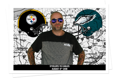 Click here for Steelers vs Eagles 8/9/18