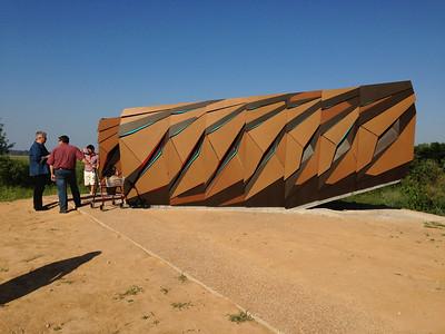 2013-08-28 Heron Pond Avian Observatory