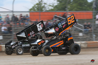 5D- Dykstra Racing