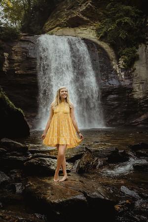 Ansleigh - Waterfall