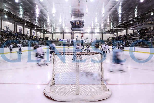 Ice Hockey vs. Buffalo State