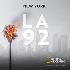 4.26.2017 - New York - LA92 National Geographic