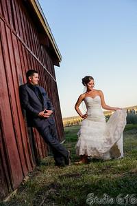 Mormon Lake Lodge Weddings