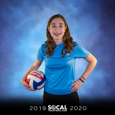 2020 SoCal 14-Angel