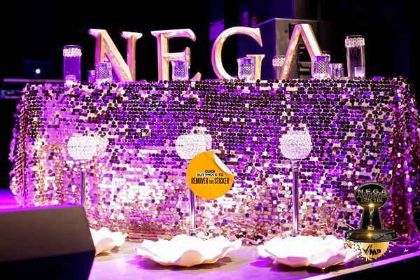 NEGA Awards Night