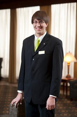 2012 Hospitality Gala Chairpeople