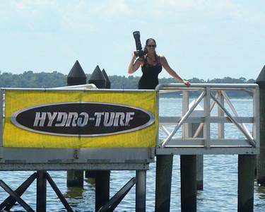 Surf and Turf Promotions Tavares Jet Ski Races, Wooten Park