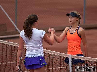 June 13, Tennis Europe 2014