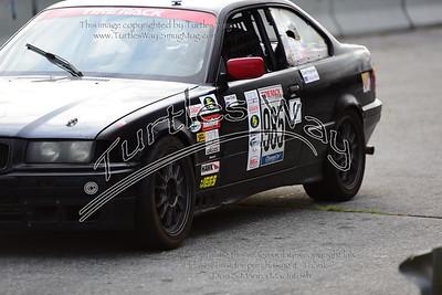 985 Bent Over Racing