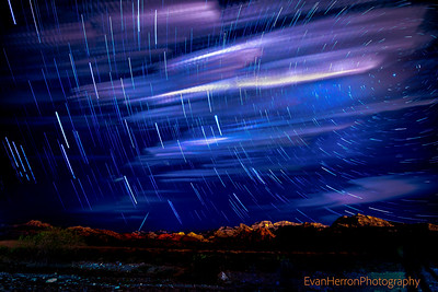 Star Trails and Night Photography
