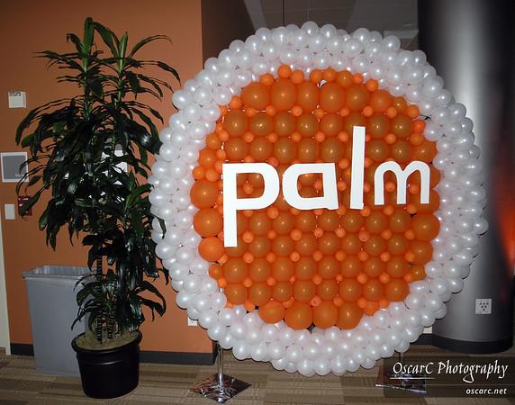 Palm 10th Anniversary Celebration