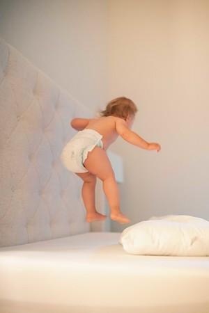 Jumping & Bumping