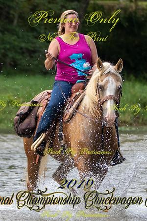 Ladies Trail Ride