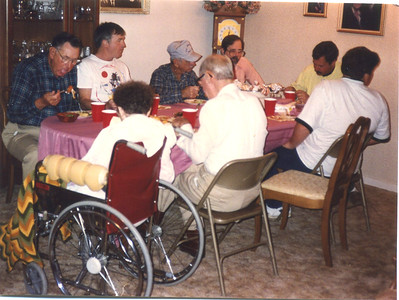 19931126 Thanksgiving