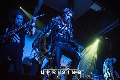 Ward XVI - Uprising IV