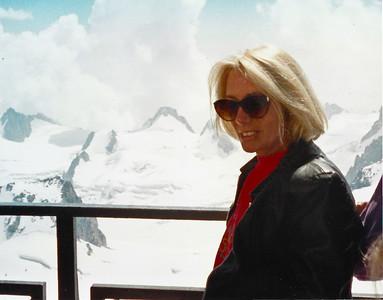 Margaret ELLEN Watson