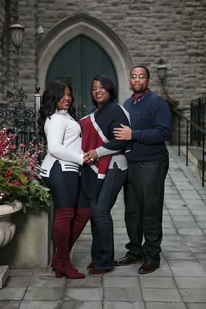 Candace Family Photos