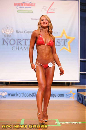 2016 NPC Northcoast Championships