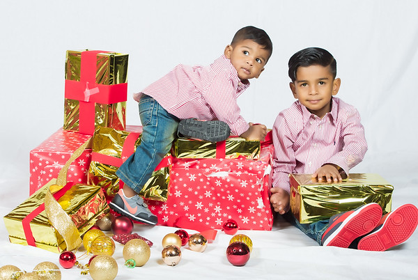 Vathsala & Family