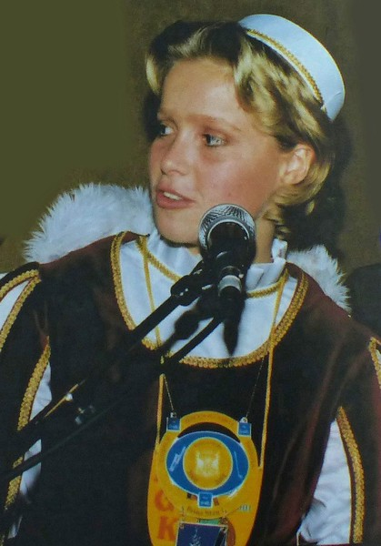 Page Nancy van den Akker
