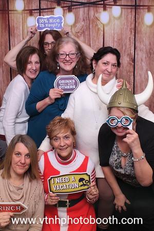Photos - 12/5/19 - CVHHH Holiday Party