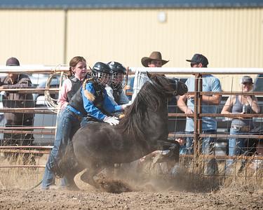 Irvine 2021 Wild Pony Race