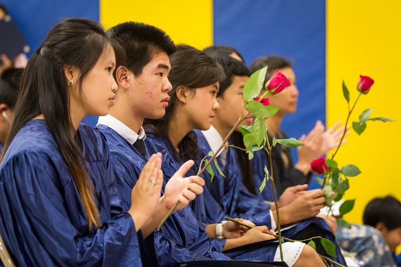 CSD 2018 Graduation - 6/3/2018