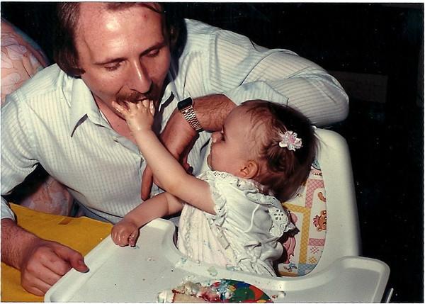 Wilk Father-Daughter Photos
