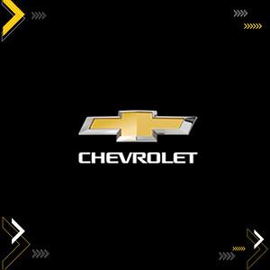 Chevrolet | Dia da frota